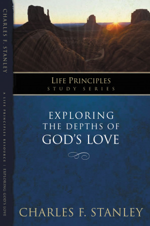 Exploring The Depths Of Gods Love PB