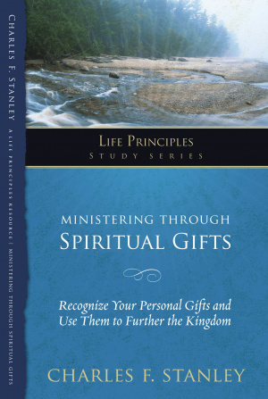 Ministering Through Spiritual Gifts Pb