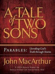 Tale of Two Sons DVD Parables