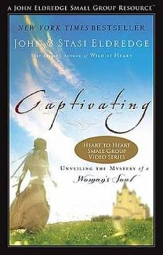 Captivating Heart to Heart Small Group Video Series