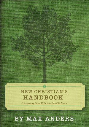 New Christians Handbook Pb