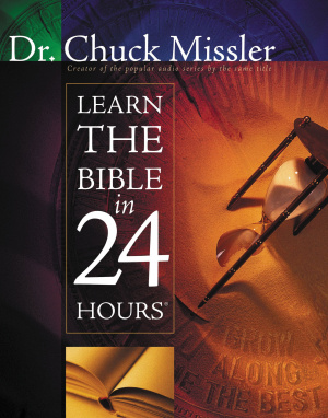 Learn The Bible In 24 Hours Pb
