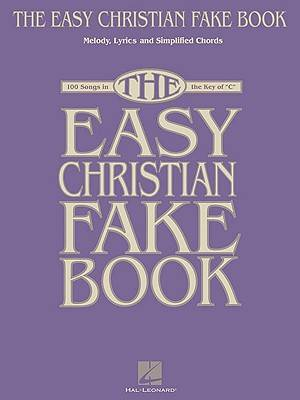 The Easy Christian Fake Songbook