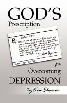 God's Prescription for Overcoming Depression