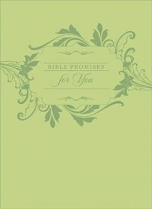 Bible Promises for you (Green)