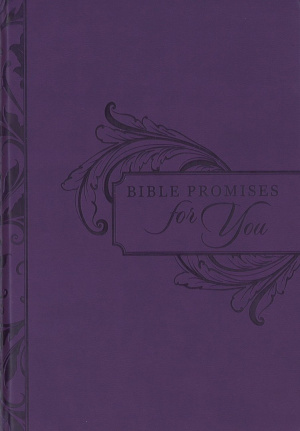 Bible Promises for you (Purple)