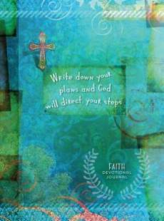 Write Down Your Plans and God Will Direct Your Steps
