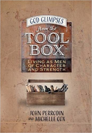 God Glimpses from the Toolbox