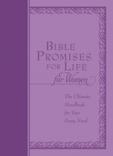 Bible Promises for Life (for Women)