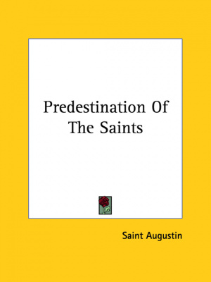 Predestination of the Saints