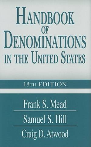 Handbook of Denomination in the United States
