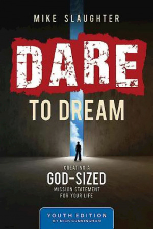 Dare To Dream Youth Book