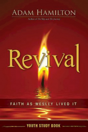 Revival Youth Study Book