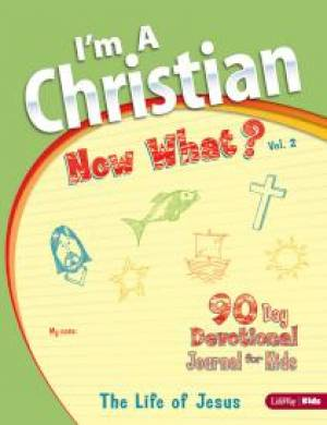 Im A Christian Now What Vol 2 Pb