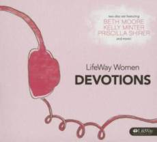 Lifeway Women  Devotions  Vol 1