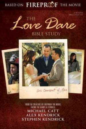 The Love Dare Bible Study Leader Kit (Updated)