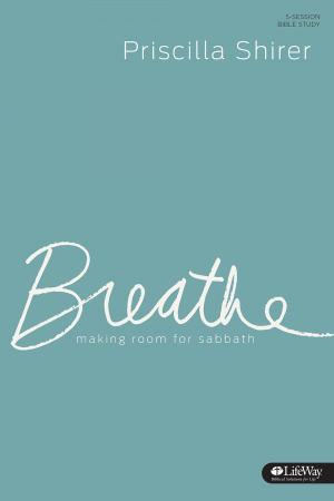 Breathe - Study Journal