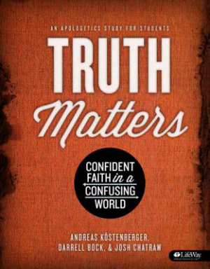 Truth Matters Student Book