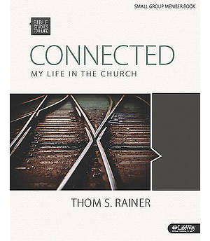 Connected Member Book
