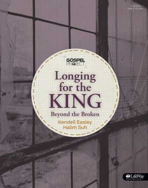 Longing for the King