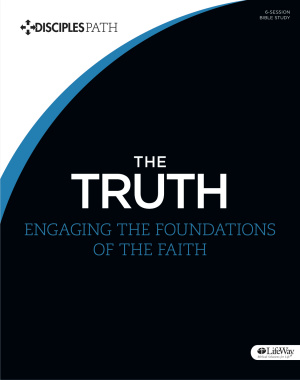 The Truth - Bible Study Book
