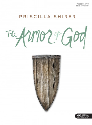 The Armor of God Leader Kit