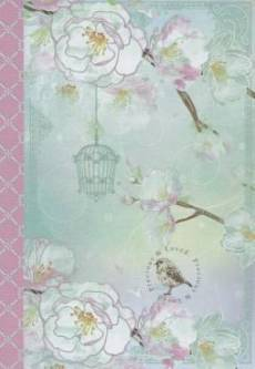 Precious & Loved Hardcover Journal