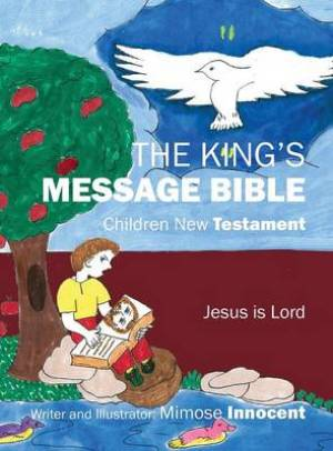 The King's Message Bible