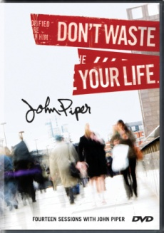 Dont Waste Your Life Dvd