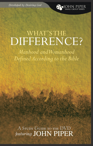 What's The Difference Study Guide