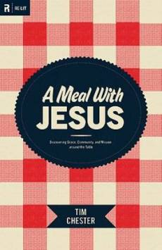 Meal With Jesus Pb