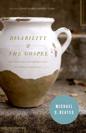 Disability And The Gospel Pb