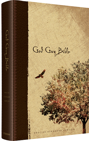 ESV God Guy Bible : Hardback
