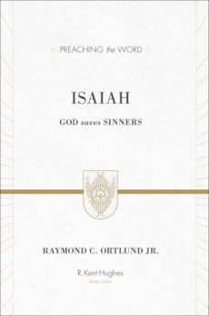 Isaiah : Preaching the Word