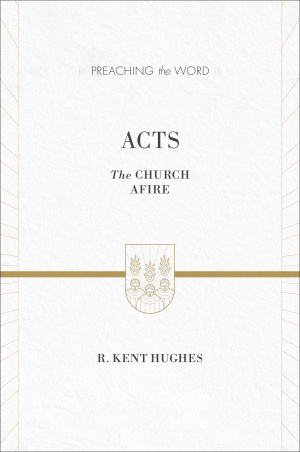 Acts : Preaching the Word