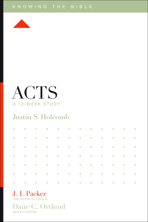 Acts : A 12-Week Study