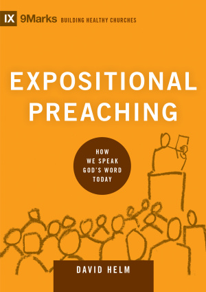 Expositional Preaching Hb
