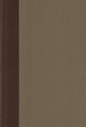 ESV Reader's Gospels (Cloth over Board, Timeless) HB