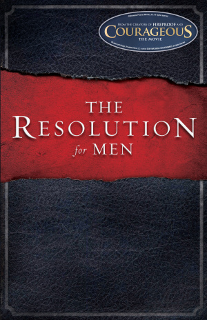 Resolution For Men