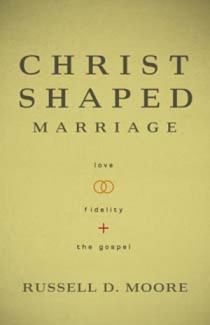 The Christ Shaped Marriage