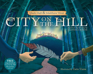City On The Hill Hb
