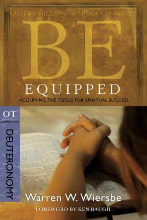 Be Equipped Deuteronomy