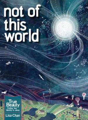 Not Of This World DVD