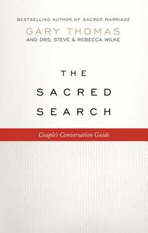 Sacred Search Couple's Conversationguide
