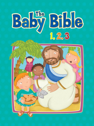 Baby Bible 1 2 3  The