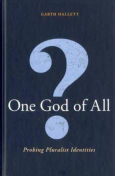 One God of All?