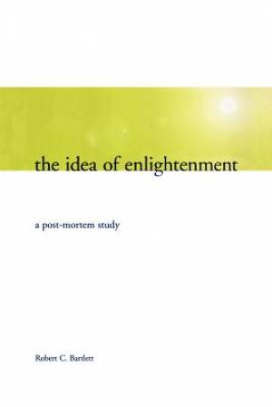 The Idea of Enlightenment
