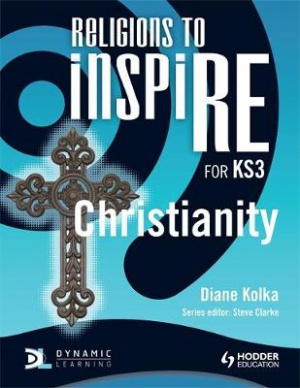 Religions to inspiRE for KS3
