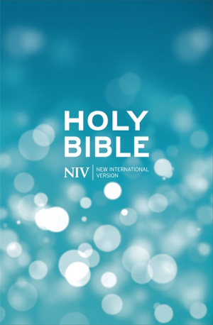 NIV Popular Bible Hardback Pack of 20