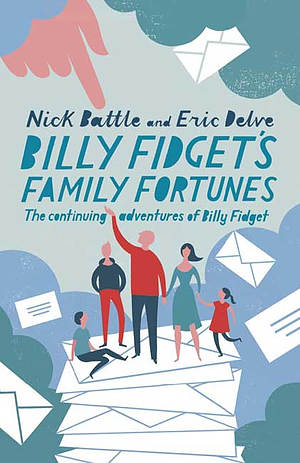 Billy Fidget's Family Fortunes